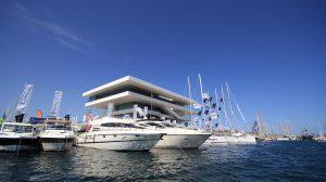Journée portes ouvertes à La Marina Real de Valencia