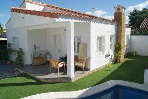 Vente : Maison 80m2 La Eliana (164.000€)