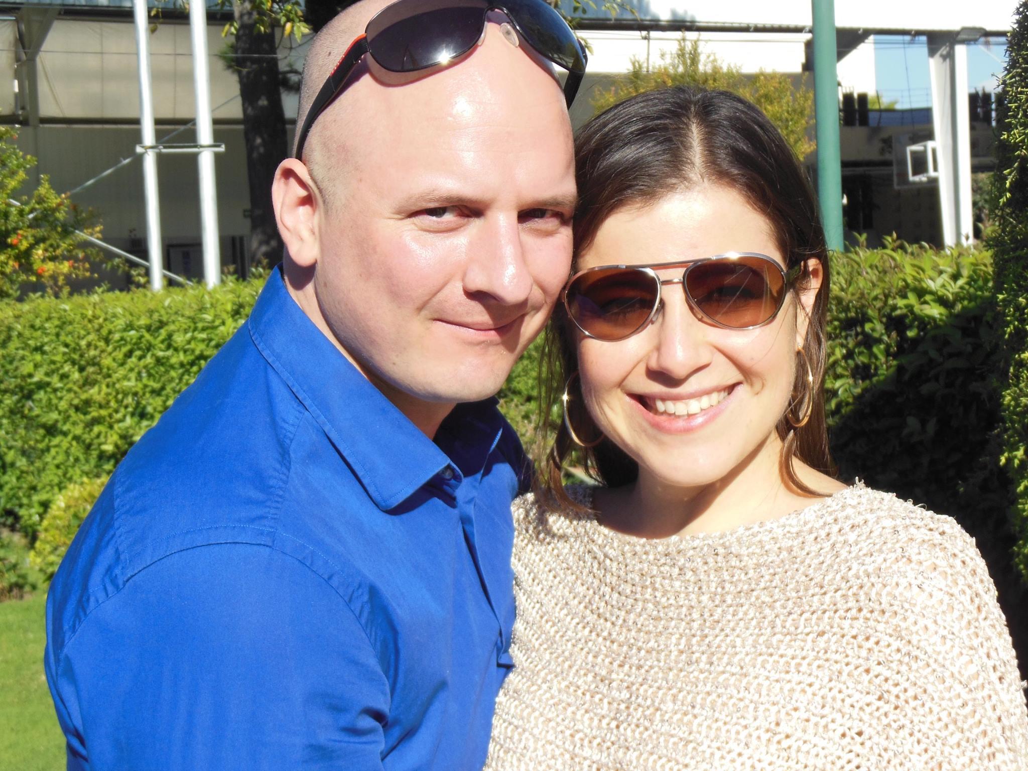 Laura Rauch expatriée à Valence en Espagne