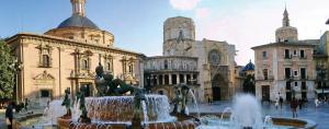 Vivre à Valence