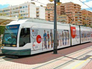 Transport public Valencia : Un nouveau titre bientôt disponible