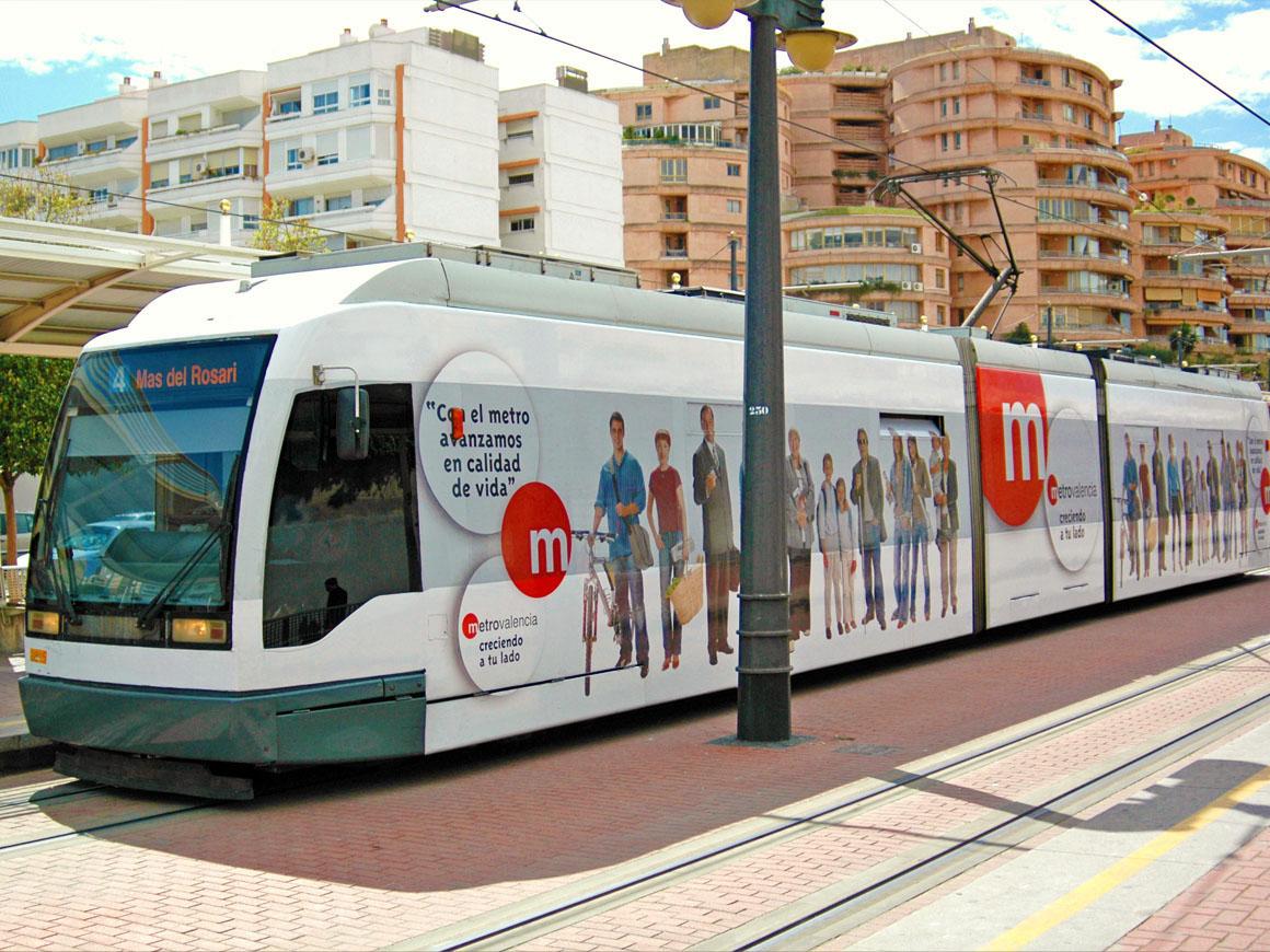 Tramway de Valence