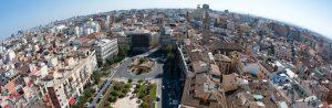 Futur expat à Valencia cherche location