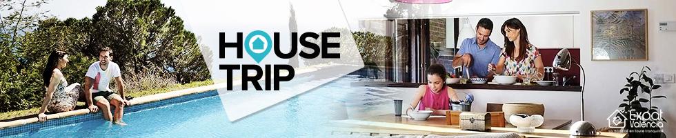 Réservez avec Housetrip