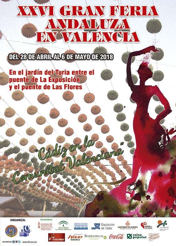 Feria Andalouse 2018
