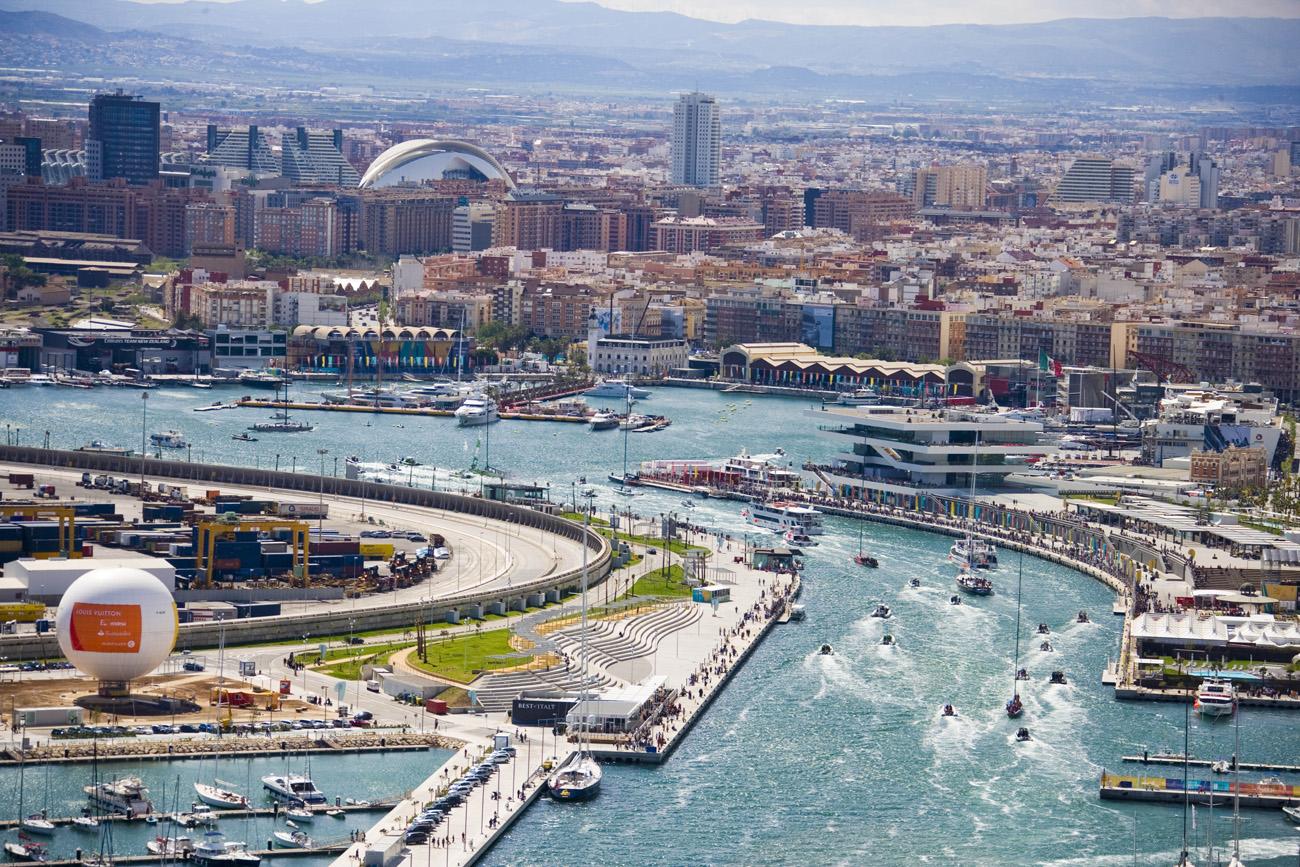 Les consulats à Valence en Espagne