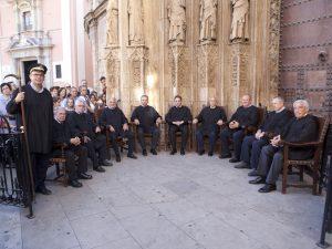Le tribunal des Eaux
