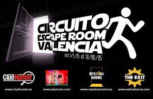 Se divertir : La Grande Evasion à Valence