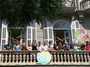Une école d'espagnol à Valence : 2DayLanguages