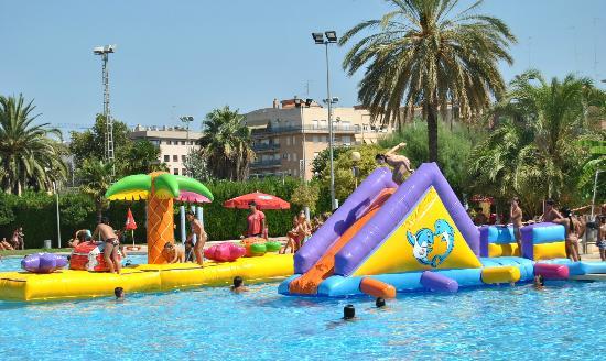 Ou se baigner valence en t expat valencia for Alencea piscine alencon