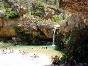 Piscines naturelles : 5 promenades rafraichissantes autour de Valence