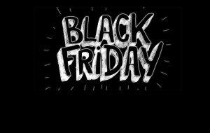 Black Friday 2016 Valencia
