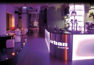5 bars lounge ou chill-out à Valencia