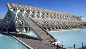 Les quartiers de Valencia : Quatre Carreres