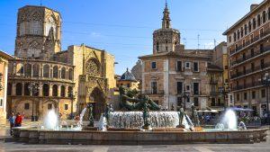 Valencia Neighbourhood Guide : Ciutat Vella