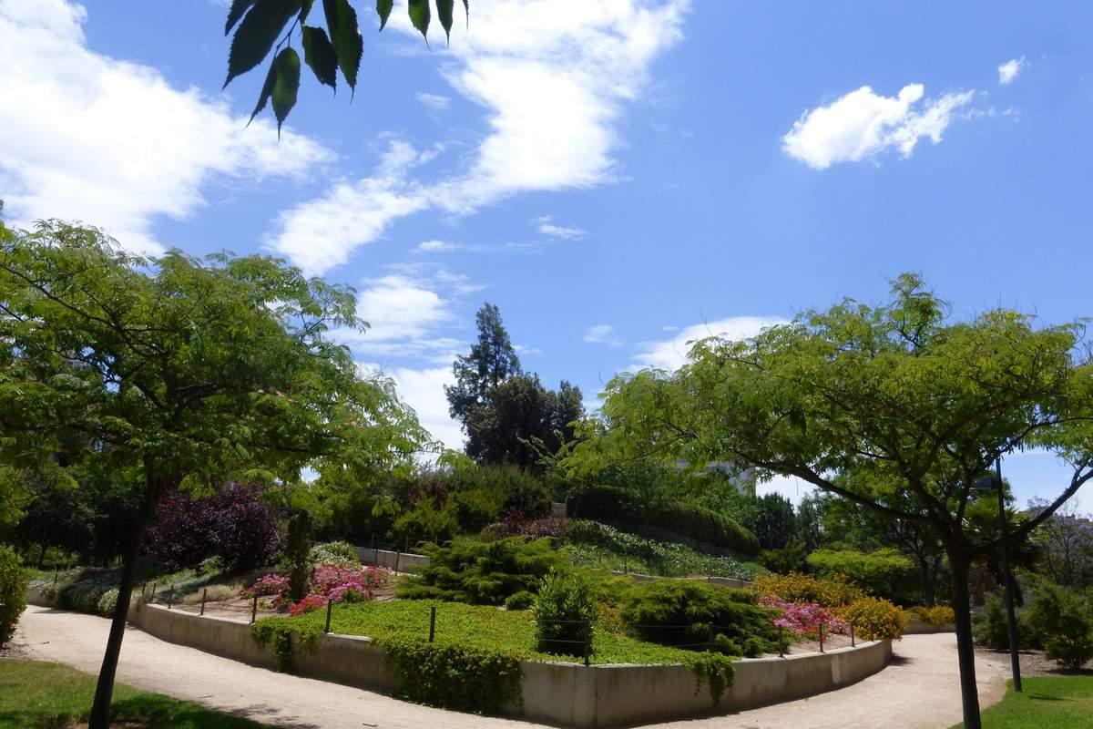 Parc Polifilo de Valence