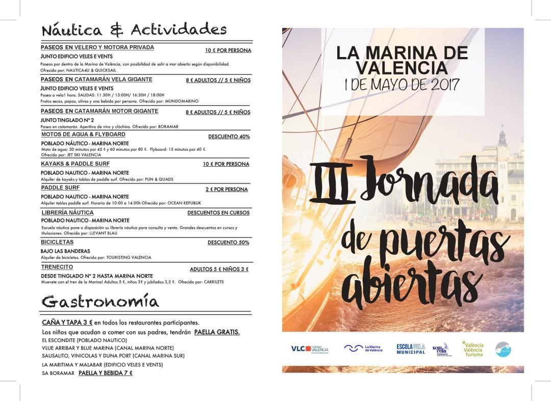 Marina Real Valencia