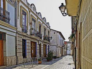 Les quartiers de Valencia : Benimaclet