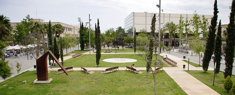 Université-Polytechnique-Valencia