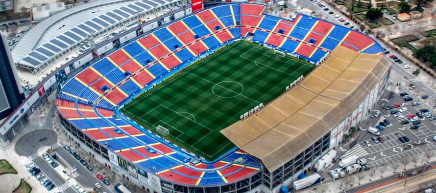 Stade de Valencia