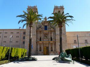 Les quartiers de Valencia : Rascanya