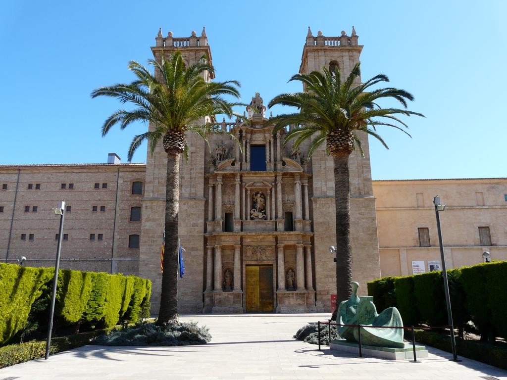 Acadamia Valenciana de Valence