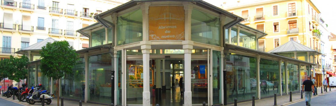 Mercado Mossen Sorell Valencia
