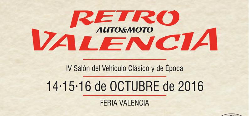 Salon Retro de Valence 2016