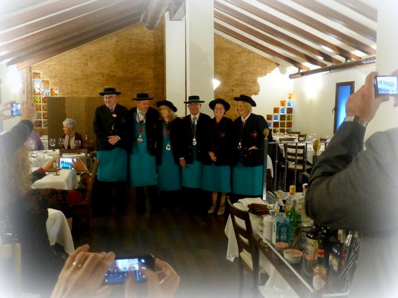 Compagnons du Beaujolais de Valencia