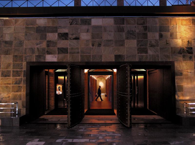 Museo Historia Valencia