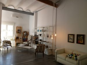 Peut on trouver un appartement moderne à Valencia ?