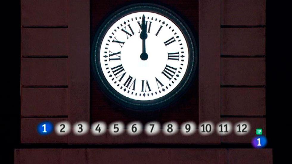 Les 12 coups de minuit
