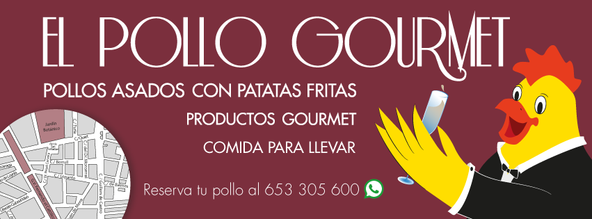 Bannière El Pollo Gourmet
