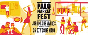 Palo Market Festival 2017