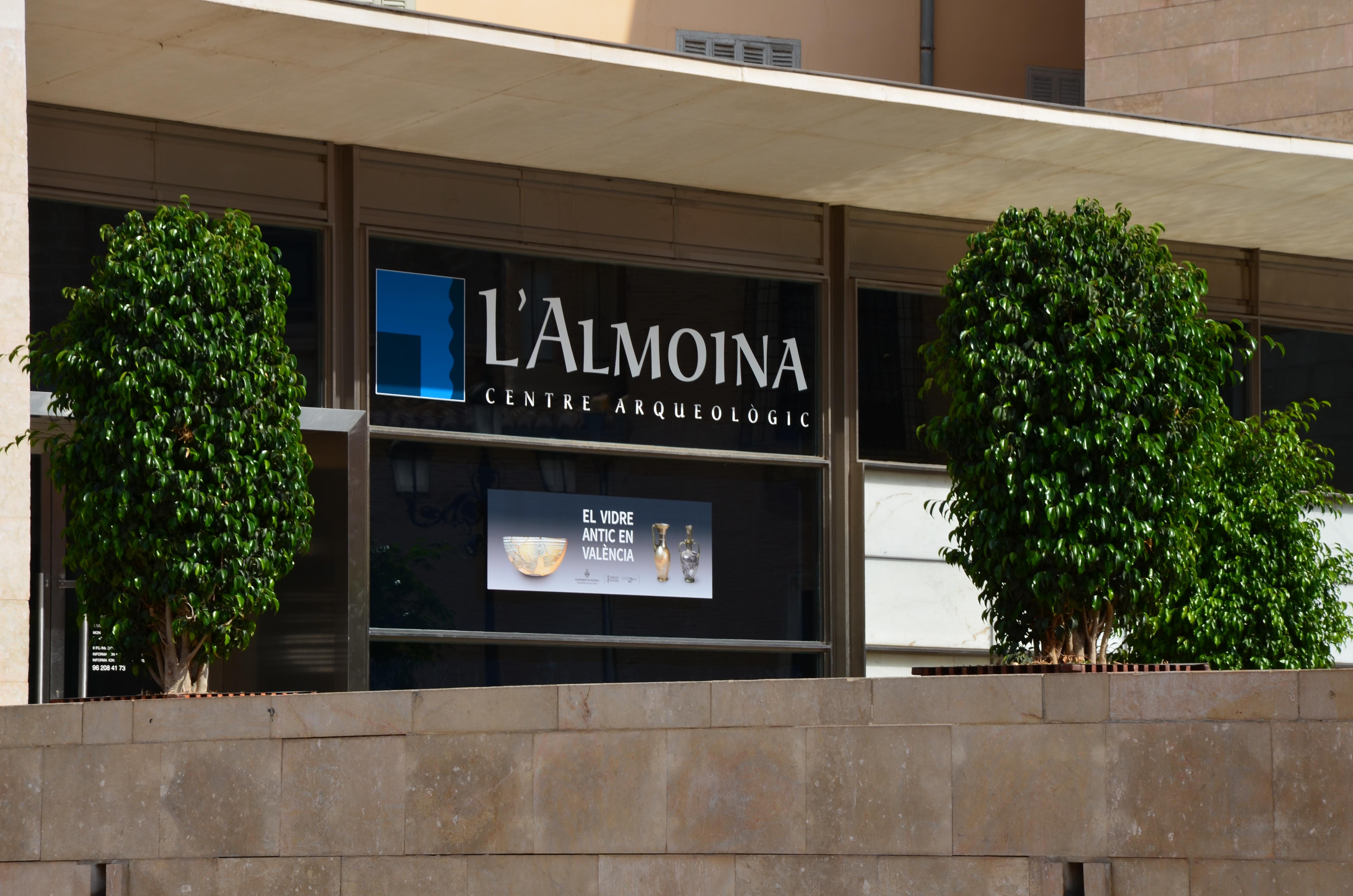 Museo de la Almoina