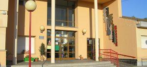 Les établissements scolaires en banlieue de Valencia : L'Eliana