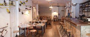 Notre sélection de restaurants pour se retrouver entre amis