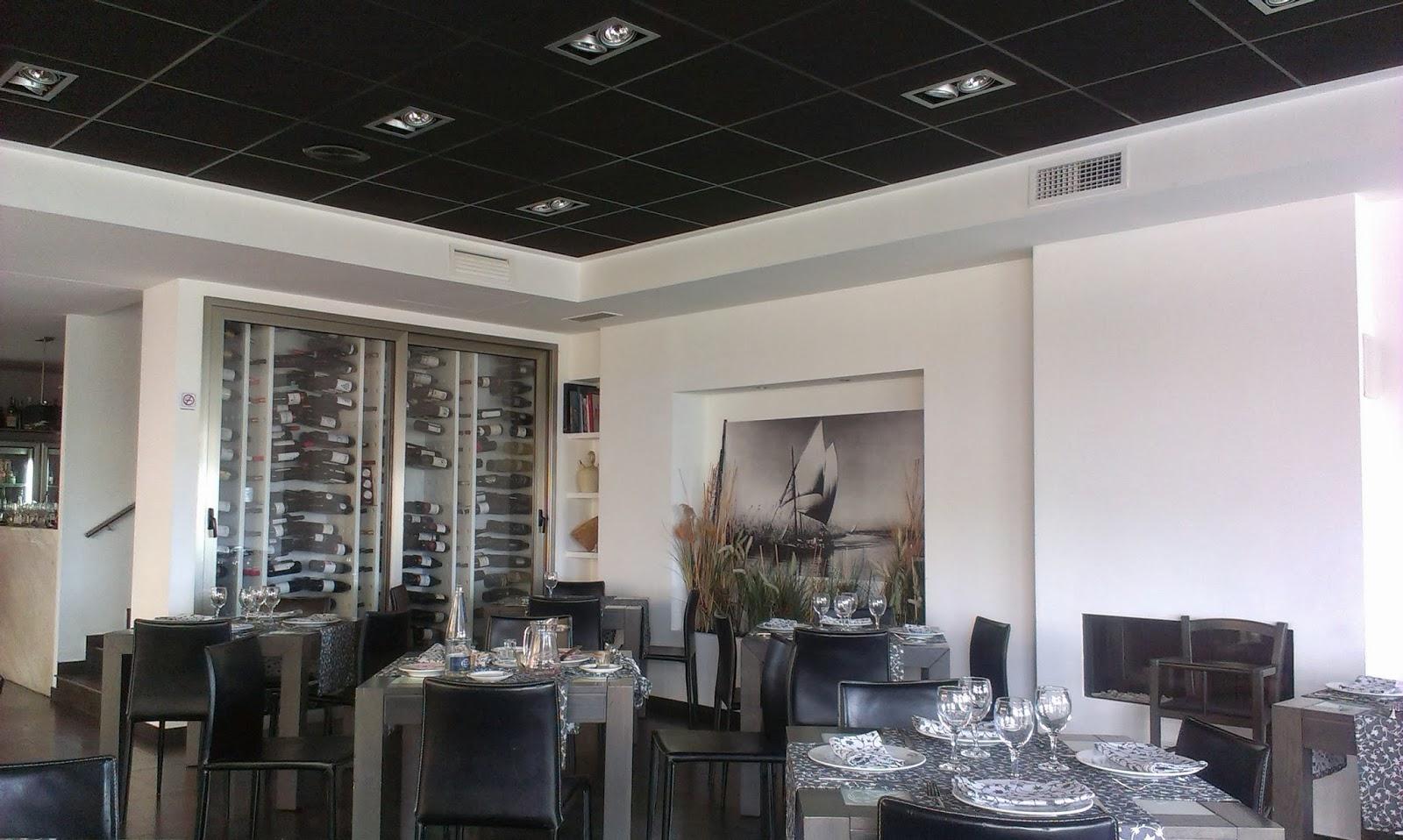 Restaurant Bon Aire El Palmar