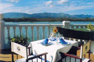 Restaurant Casa Salvador à Cullera