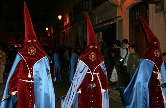 Semaine Sainte 2015 Valence