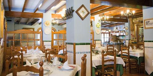 Restaurant Ca Consuelo à L'Eliana