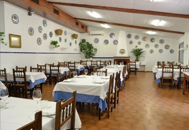 Restaurant Casa Balaguer