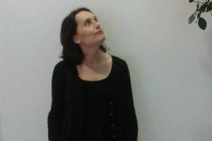 Portraits d'expatriés Isabelle Roussille