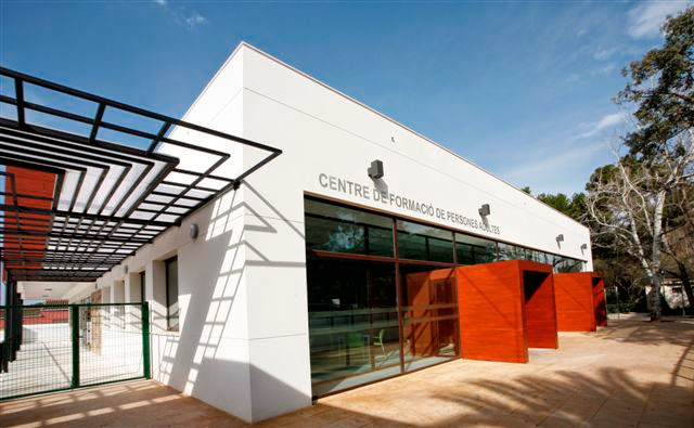 FPA, centre de formation de l'Eliana