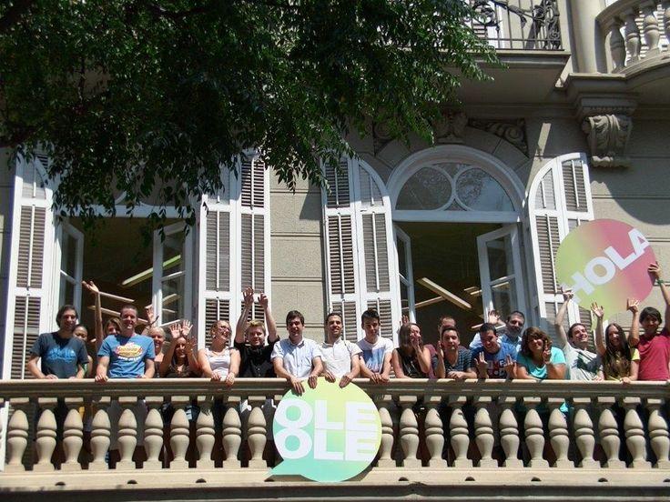 Apprenez l'espagnol avec 2DayLanguages à Valence en Espagne