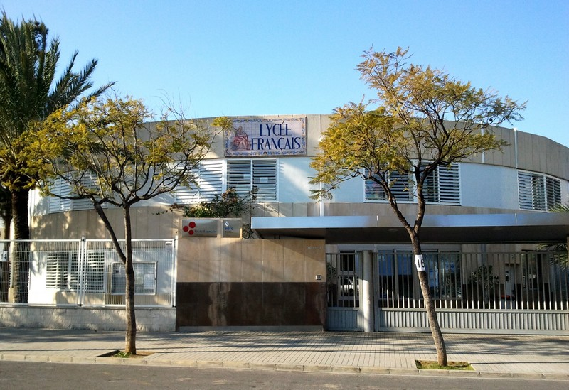 Lycée Français de Valence