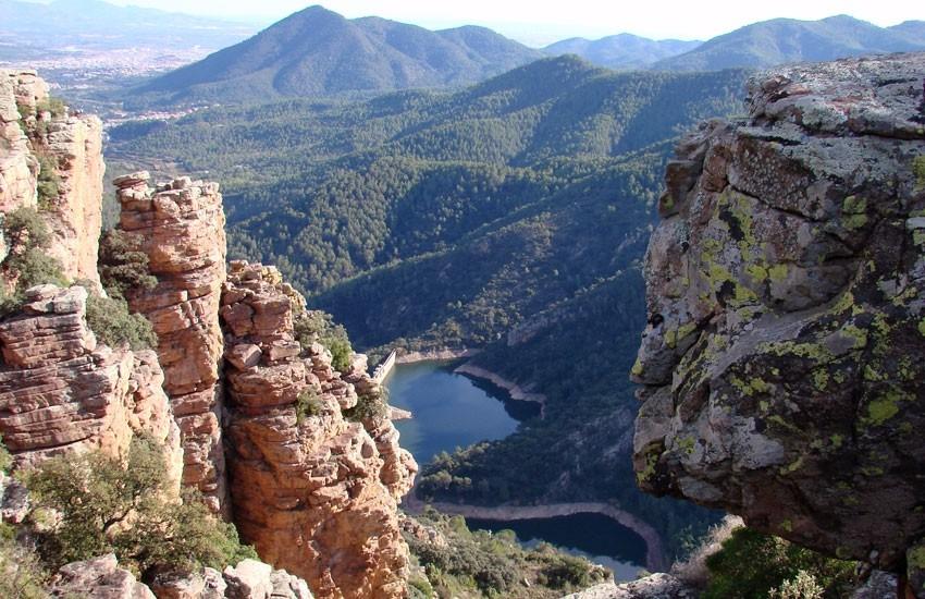 La Sierra d'Espadan