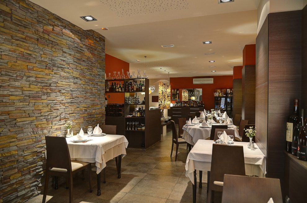 Restaurants français à Valencia