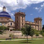 Musée des Beaux Arts de Valencia
