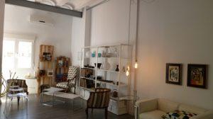 Rénovation appartement Valencia
